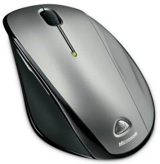 Microsoft Wireless Laser Mouse 6000 V2 2 4GHz