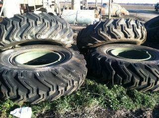 71 Military Tractor Swamp Buggy Mud Monster Truck Tires
