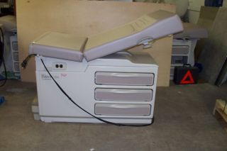 MIDMARK Ritter 204 Manual Examination Table