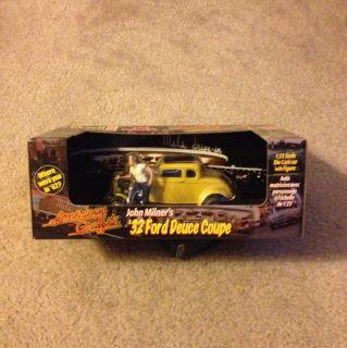 American Graffiti John Milners 32 Ford Deuce Coupe