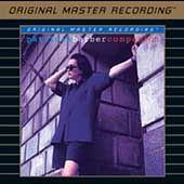 Audio Hybrid CD by Patricia Barber CD, Nov 2003, Mobile Fidelity Sound