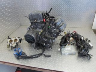 2000 Aprilia RSV Mille RSV1000 RSV 1000 Motor Kit Engine Kit