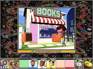 The Game of Life 1998 PC, 1998