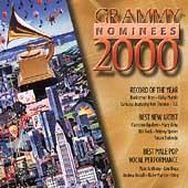 Grammy Nominees 2000 Cassette, Feb 2000, RCA Records