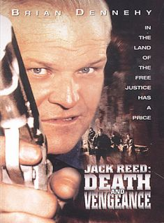 Jack Reed Death And Vengeance DVD, 2003