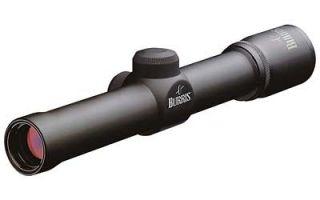 Burris Scout 2.75x20mm Rifle Scope