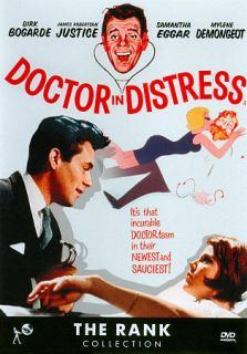 Doctor in Distress DVD, 2011