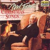 Christmas Songs by Mel Torme CD, Sep 1992, Telarc Distribution