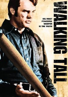Walking Tall DVD, 2007, Checkpoint