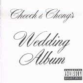 Cheech Chongs Wedding Album PA by Cheech Chong CD, Mar 1991, Warner