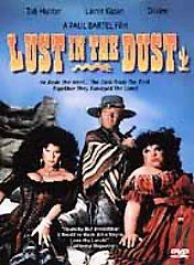 Lust in the Dust DVD, 2001