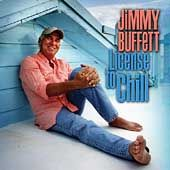 License to Chill by Jimmy Buffett CD, Jul 2004, Mailboat RCA