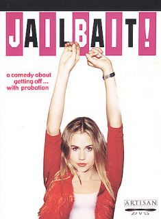 Jailbait DVD, 2003
