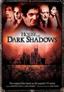 House of Dark Shadows DVD, 2012