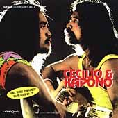 Journey Through Years by Cecilio Kapono CD, Mar 1998, Cord