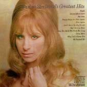 Barbra Streisands Greatest Hits by Barbra Streisand CD, Oct 1990