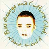 At WorstThe Best of Boy George and Culture Club by Culture Club (CD