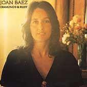 Diamonds Rust by Joan Baez CD, Oct 1990, A M USA