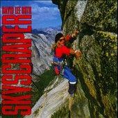 Skyscraper by David Lee Roth CD, Jan 1988, Sony Music Distribution USA