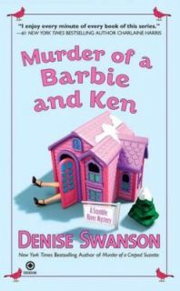 Murder of a Barbie and Ken Bk. 5 by Deni