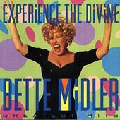 Experience the Divine Greatest Hits by Bette Midler Cassette, Jun 1993
