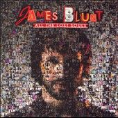 All the Lost Souls by James Blunt CD, Sep 2007, Atlantic Label