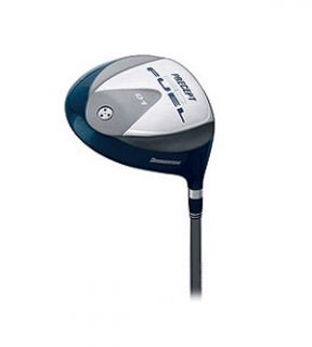 Bridgestone Precept EC Fuel Driver Golf Club