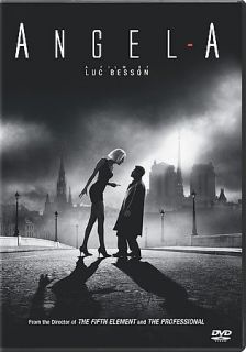 A Angel  DVD, 2007