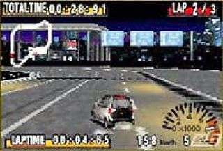 GT Advance Championship Racing Nintendo Game Boy Advance, 2001