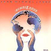 Vous by Jean Michel Jarre CD, Mar 1994, Dreyfus Records France