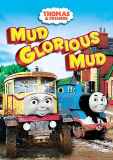 Thomas Friends   Mud Glorious Mud DVD, 2008