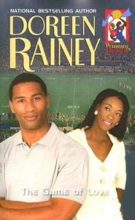 The Game of Love by Doreen Rainey 2006, Paperback