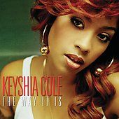 The Way It Is Clean Edited by Keyshia Cole CD, Jun 2005, A M USA
