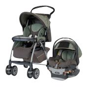 Chicco Cortina Key Fit 30 Adventure Travel System Stroller
