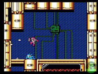 Mega Man Anniversary Collection Xbox, 2005