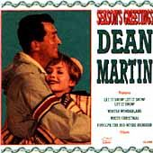 Seasons Greetings from Dean Martin by Dean Martin CD, EMI Capitol