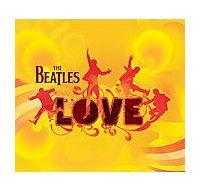 LOVE Bonus DVD CD DVD by Cirque Du Soleil CD, Nov 2006, 2 Discs