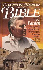 Charlton Heston Presents the Bible   The Passion VHS, 1995