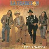 Sigue la Tradicion by La Tradicion del Norte CD, Apr 1995, RCA