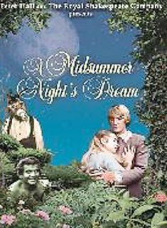 Midsummer Nights Dream DVD, 2005
