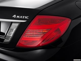 Mercedes Benz CL63 AMG 2012 Base