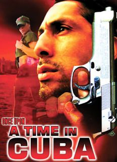 Once Upon a Time in Cuba DVD, 2005