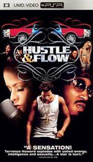 Hustle Flow UMD, 2005