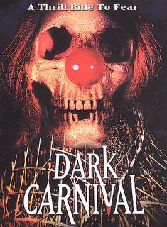 Dark Carnival DVD, 2002