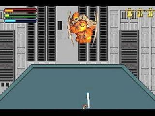 Star Wars Nintendo Game Boy, 1992