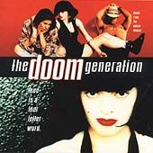 Doom Generation CD, Oct 1995, Warner Bros.