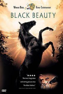 Black Beauty DVD, 1999