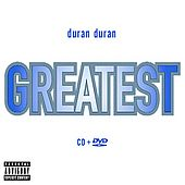Greatest PA CD DVD by Duran Duran CD, Mar 2005, Capitol EMI Records