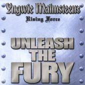 the Fury by Yngwie Malmsteen CD, Jul 2005, Eagle Rock USA