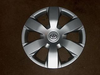 TOYOTA CAMRY 16 FACTORY ORIGINAL HUBCAP WHEEL COVER 6s (Fits: 2009